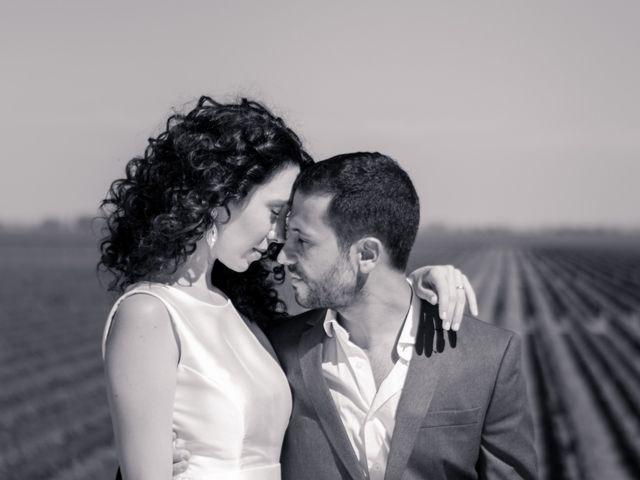El casamiento de Manuel y Ana en Luján de Cuyo, Mendoza 14