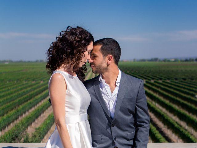 El casamiento de Manuel y Ana en Luján de Cuyo, Mendoza 15