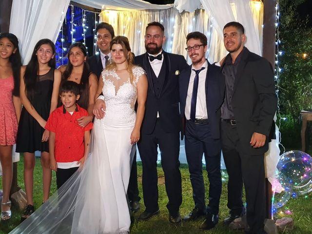El casamiento de Laura y Franco en Córdoba, Córdoba 4