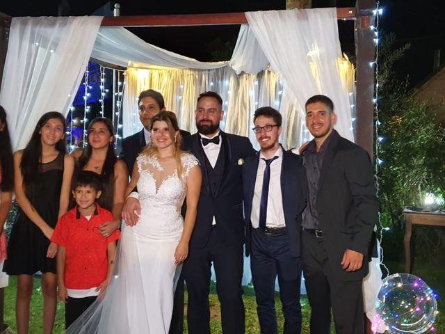 El casamiento de Laura y Franco en Córdoba, Córdoba 9