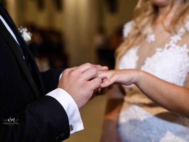 El casamiento de Laura y Franco en Córdoba, Córdoba 21