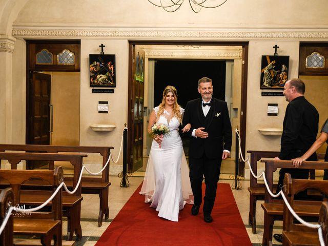 El casamiento de Laura y Franco en Córdoba, Córdoba 24