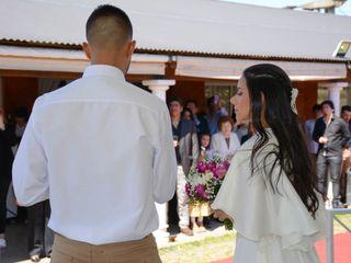 El casamiento de Milagros y Marcos 2