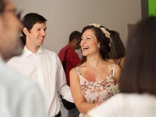El casamiento de Temis y Nicolás  3