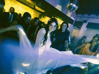 El casamiento de Delfina y Diego 2