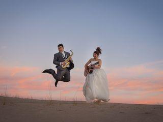 El casamiento de Rocío y Adrián 2
