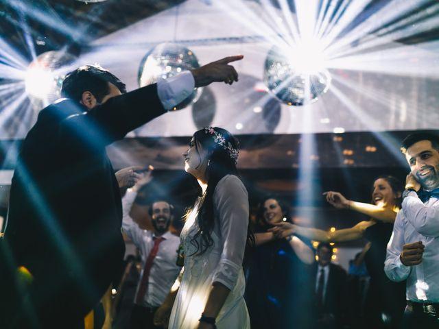 El casamiento de Diego y Delfina en Pilar, Buenos Aires 3
