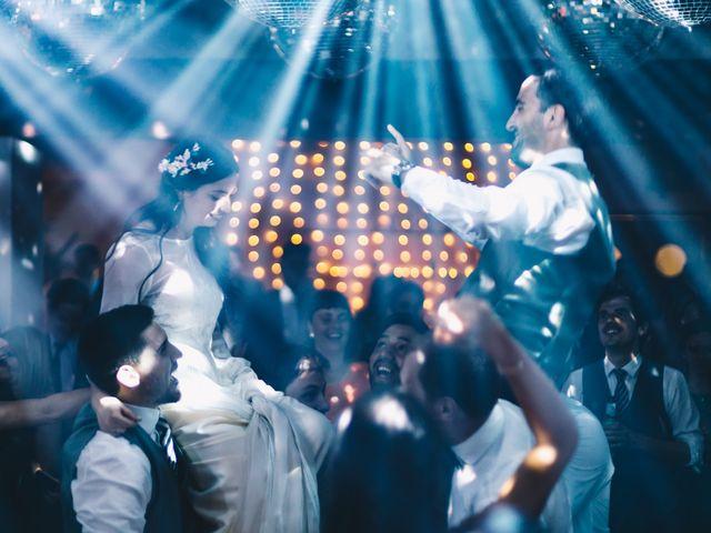 El casamiento de Diego y Delfina en Pilar, Buenos Aires 5