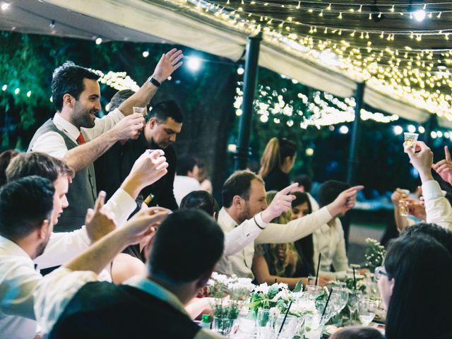 El casamiento de Diego y Delfina en Pilar, Buenos Aires 10