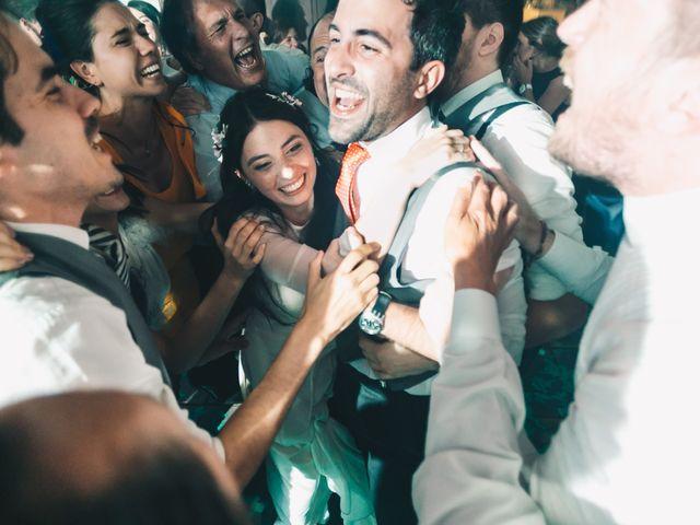 El casamiento de Diego y Delfina en Pilar, Buenos Aires 1