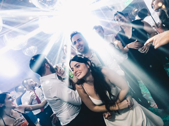 El casamiento de Diego y Delfina en Pilar, Buenos Aires 15