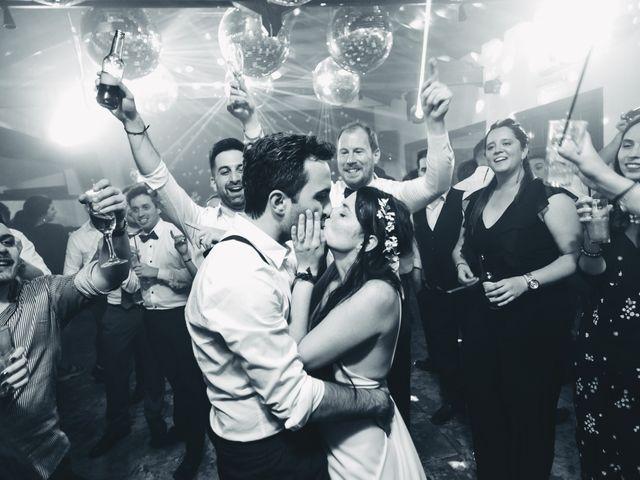 El casamiento de Diego y Delfina en Pilar, Buenos Aires 16