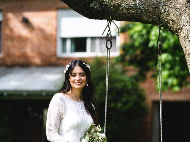 El casamiento de Diego y Delfina en Pilar, Buenos Aires 23