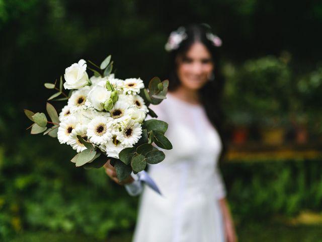 El casamiento de Diego y Delfina en Pilar, Buenos Aires 24