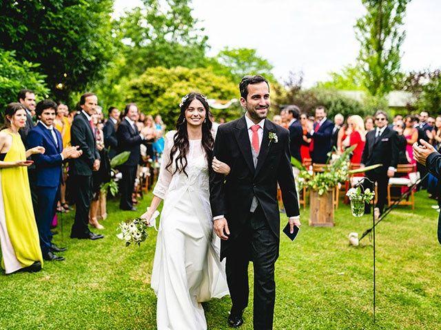 El casamiento de Diego y Delfina en Pilar, Buenos Aires 30