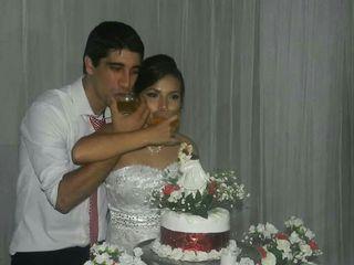 El casamiento de Silvana y Arturo 2