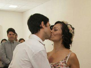 El casamiento de Nicolás y Temis 3
