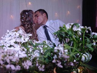 El casamiento de Julieta y Nahuel