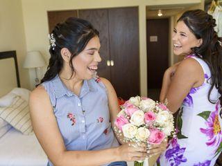 El casamiento de Mariana y Diego 3