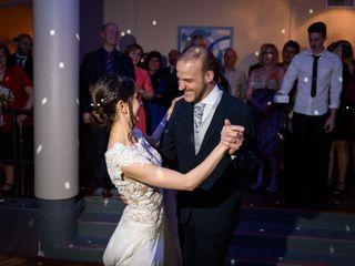 El casamiento de Araceli y Pablo