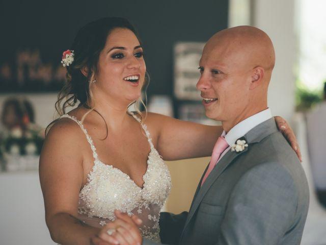 El casamiento de Sol y Seba