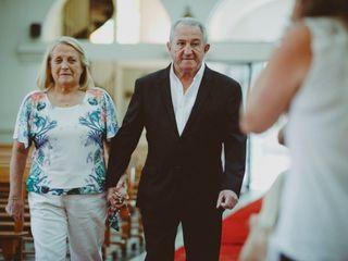 El casamiento de Cuca y Ramón 2