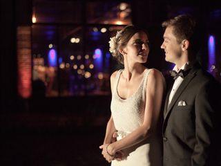 El casamiento de Camila y Sebastián