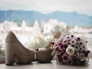 El casamiento de Alejandra y Facundo 1