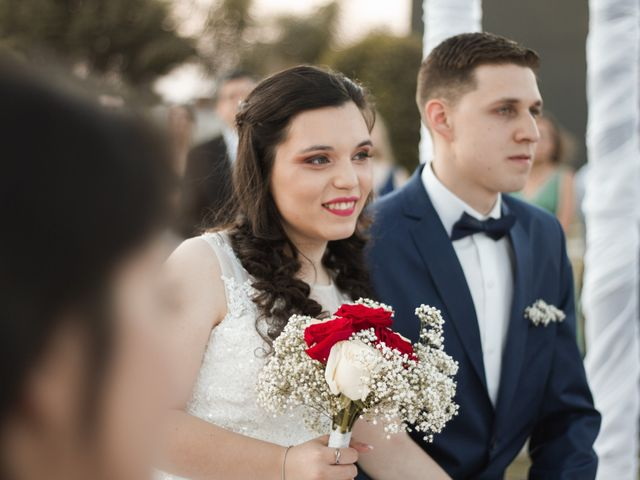 El casamiento de Guille y Abi en Córdoba, Córdoba 16