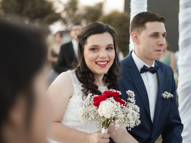 El casamiento de Guille y Abi en Córdoba, Córdoba 17