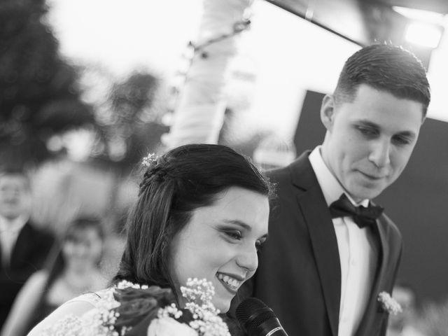 El casamiento de Guille y Abi en Córdoba, Córdoba 18