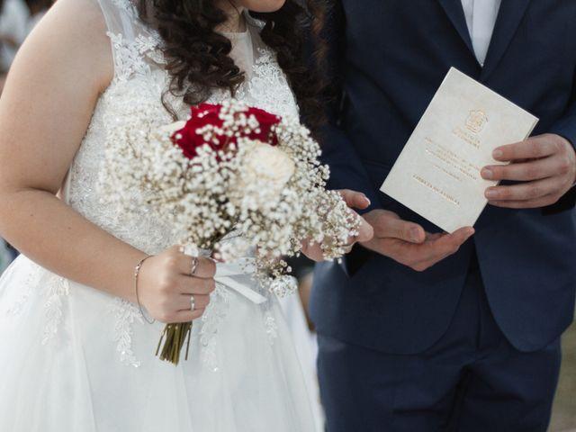 El casamiento de Guille y Abi en Córdoba, Córdoba 21