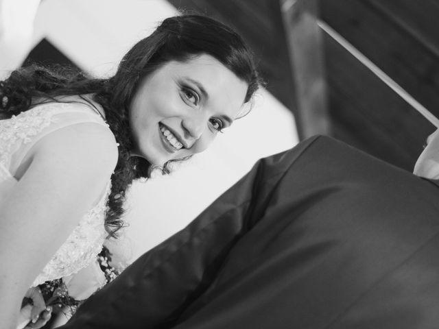 El casamiento de Guille y Abi en Córdoba, Córdoba 1