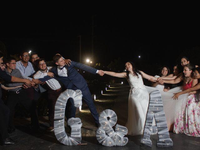 El casamiento de Guille y Abi en Córdoba, Córdoba 29