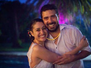 El casamiento de Yanina y Pablo 2
