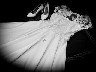 El casamiento de Anabel y Luis 1