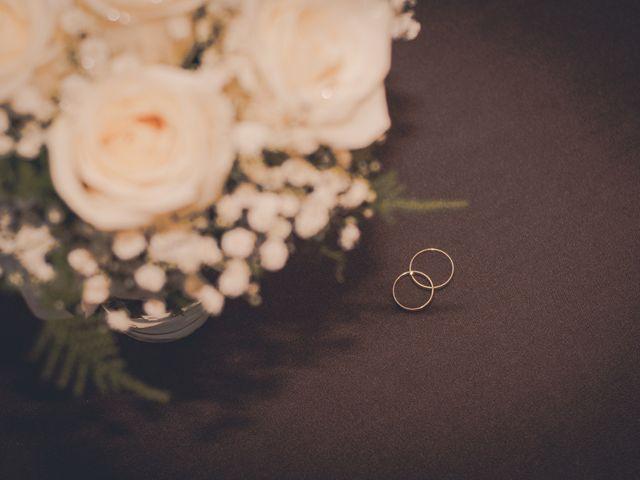 El casamiento de Luis y Anabel en Resistencia, Chaco 7