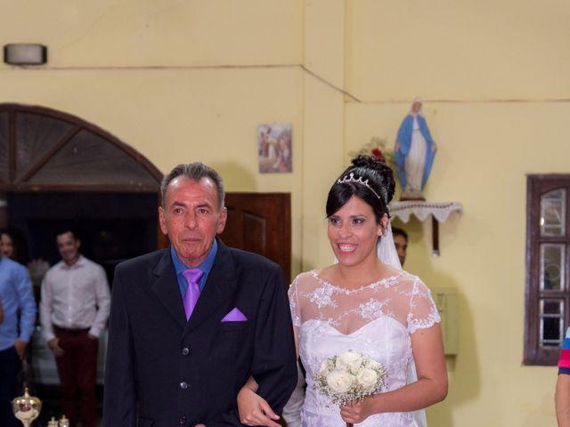 El casamiento de Luis y Anabel en Resistencia, Chaco 13