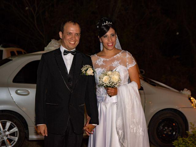 El casamiento de Luis y Anabel en Resistencia, Chaco 15
