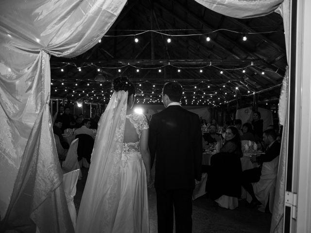 El casamiento de Luis y Anabel en Resistencia, Chaco 1