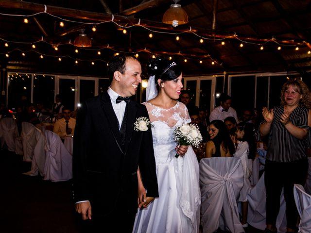 El casamiento de Luis y Anabel en Resistencia, Chaco 16