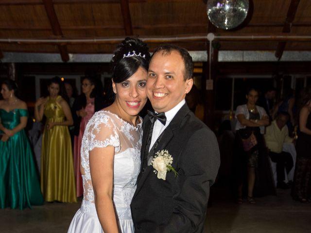 El casamiento de Luis y Anabel en Resistencia, Chaco 18