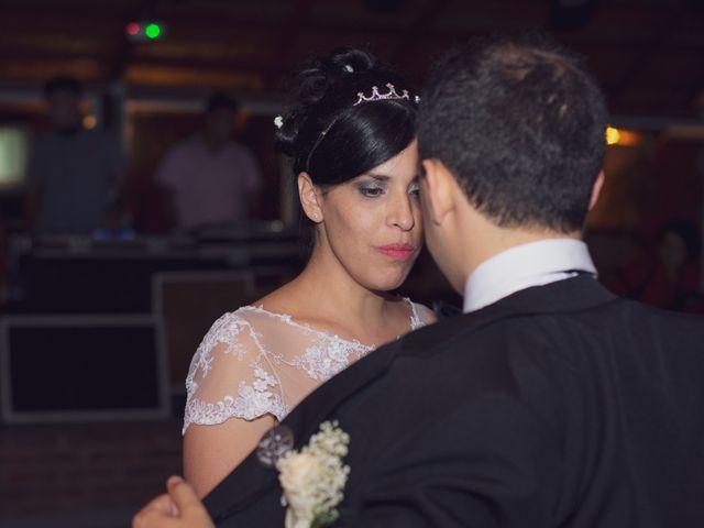 El casamiento de Luis y Anabel en Resistencia, Chaco 20