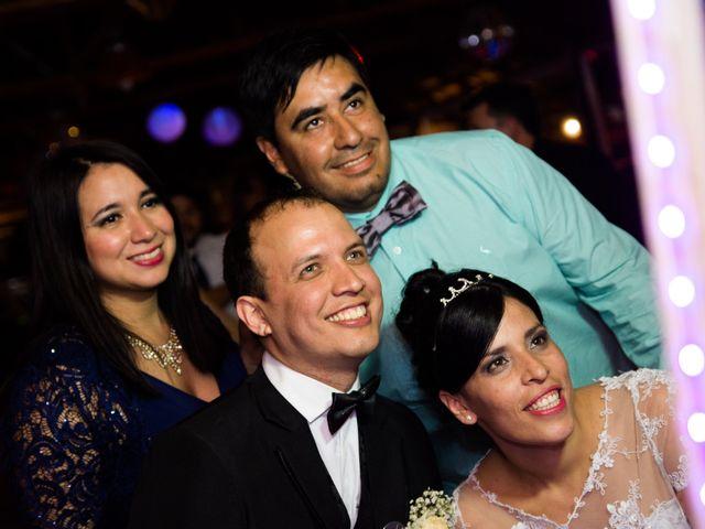 El casamiento de Luis y Anabel en Resistencia, Chaco 24