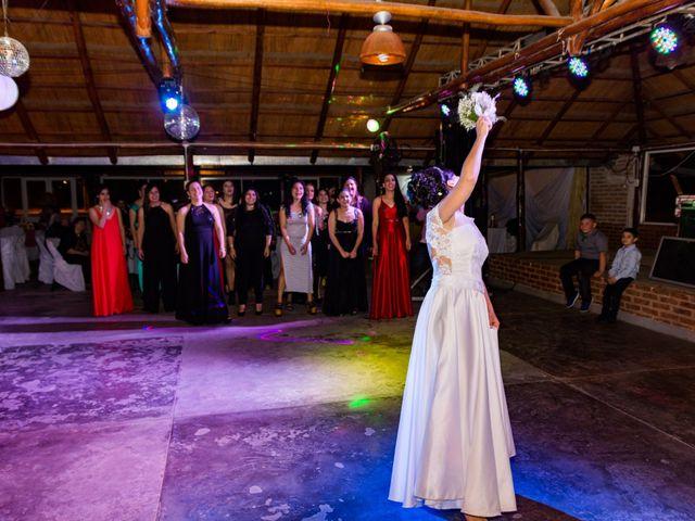 El casamiento de Luis y Anabel en Resistencia, Chaco 25