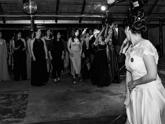 El casamiento de Luis y Anabel en Resistencia, Chaco 26