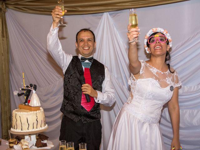 El casamiento de Luis y Anabel en Resistencia, Chaco 27