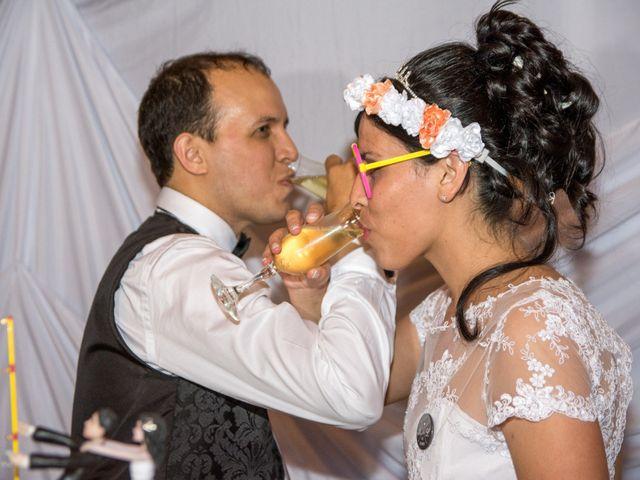 El casamiento de Luis y Anabel en Resistencia, Chaco 28