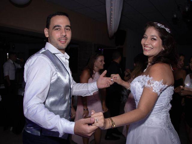 El casamiento de Mariano  y Romina  en Burzaco, Buenos Aires 5