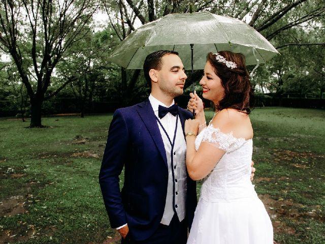 El casamiento de Mariano  y Romina  en Burzaco, Buenos Aires 7